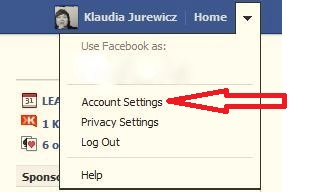 facebook backup data 2bis How to Backup Your Facebook Profile?