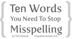 grammar infographic2 via oatmeal [post by groovypinkblog]