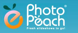 how to create slideshow using photopeach app1