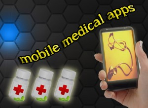 7 Mobile Medical Applications