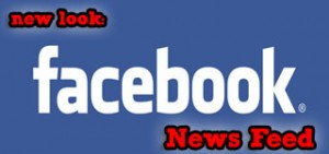 facebook newsfeed1 300x141 Facebook New(s) Feed for Beginners