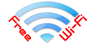 free wifi via groovypinkblog 7 Ways to Find FREE Wi Fi
