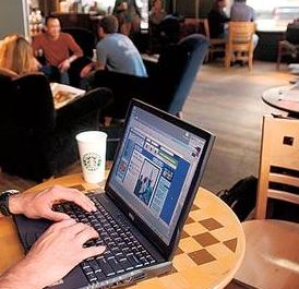 starbucks free wifi 7 Ways to Find FREE Wi Fi