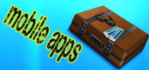 Mobile Apps for Vacation